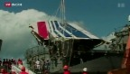 Video «Wie Flugzeugunglücke das Fliegen sicherer machen» abspielen