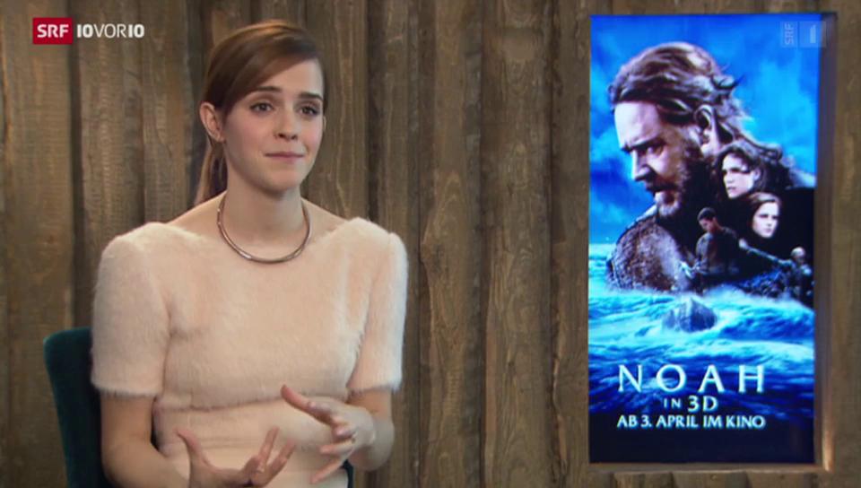 Noah und die Sintflut