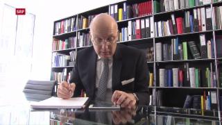 Video «Urteil im Betrugsfall Dieter Behring» abspielen