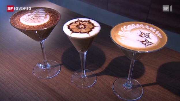 Video «Der Kaffee» abspielen