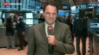 Video «Überraschender Wirtschaftswachstum in den USA» abspielen