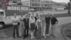 Video «60 Jahre Möbelhaus Ikea» abspielen