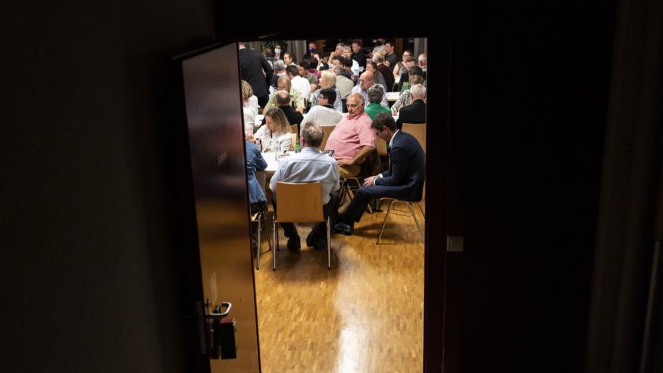Die Reaktionen auf die Delegiertenversammlung der SVP