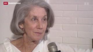 Video «Nadine Gordimer ist tot» abspielen