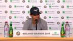 Video «Nadal: «Meine Lieblingszahl ist eigentlich neun»» abspielen