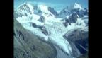 Video «13.9.1984: Die Welt der Gletscher» abspielen