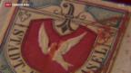 Video «Ausstellung über das «Basler Dybli»» abspielen