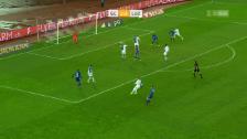 Link öffnet eine Lightbox. Video Luzern siegt in spektakulärem Spiel auswärts gegen GC abspielen