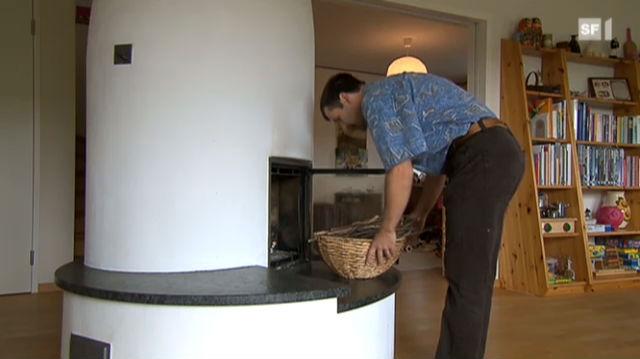 Ofenbaufirma täuscht Kunden mit Offerte