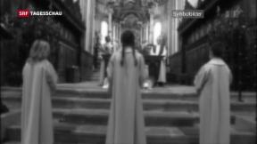 Video «Kapuziner-Orden hat über Jahrzehnte versagt» abspielen