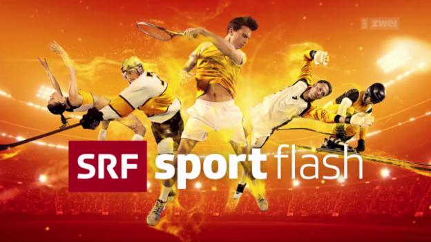 Video ««sportflash» vom 10.02.2017» abspielen
