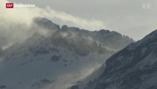 Video «Föhnwetter in der Schweiz» abspielen