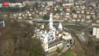 Video «Der russische Rubel rollt in der Schweiz» abspielen