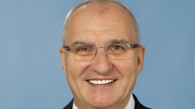 Daniel Münger im Wahlzmorge (15.01.2015)