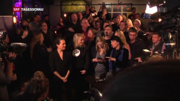 Video «Island wählt, aber keine Mehrheiten» abspielen