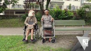 Video «Die besten Grosi-Sprüche by Stefan Büsser und Manuel Rothmund» abspielen