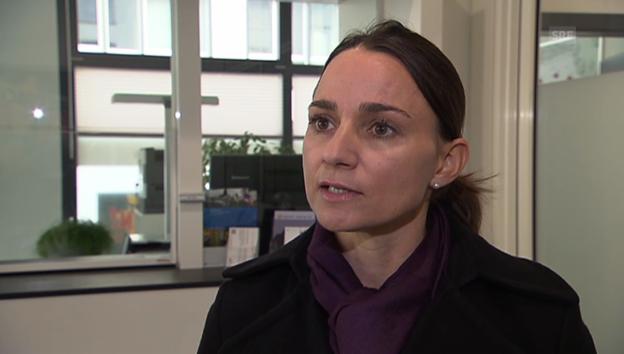Video «Stellungnahme Kantonspolizei Zug» abspielen