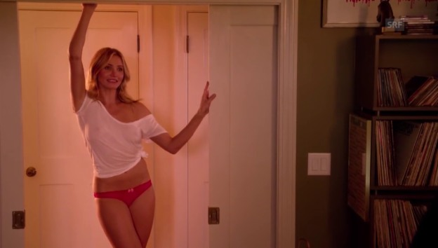 Video «Cameron Diaz in «Sex-Tape» (Trailer)» abspielen