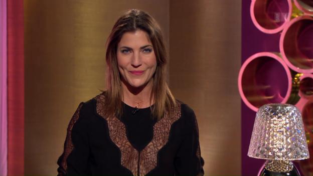 Video ««Glanz & Gloria» macht Musik, Mode und Standup-Comedy» abspielen