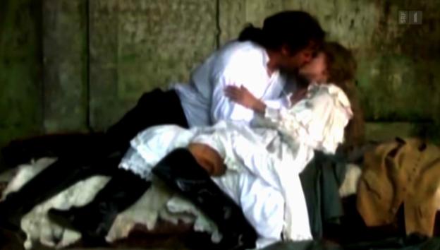 Video «Lust und Freiheit – im Barock befreit sich Eros aus den Fesseln» abspielen