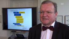 Video «Claude Longchamp: Für die Gegner wird's schwierig» abspielen