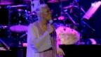 Video «Musikalische Promis an der AVO-Session» abspielen