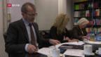 Video «Mehr Frauen sollen in Verwaltungsräte» abspielen
