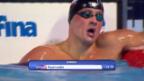 Video «Schwimm-WM in Barcelona («sportaktuell»)» abspielen