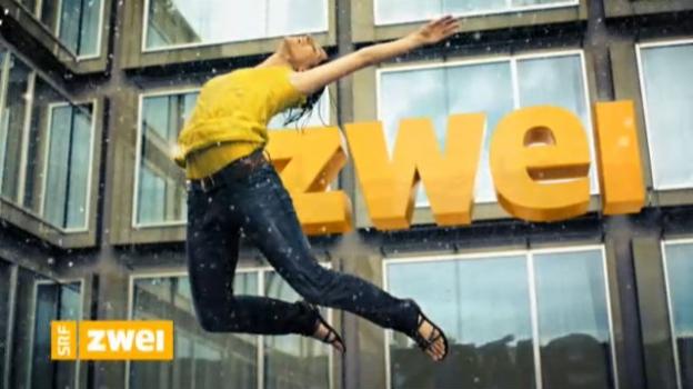 Video «Station Ident SRF zwei: Regen» abspielen