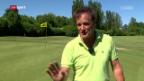 Video «Ein Besuch bei Daniel Jeandupeux» abspielen