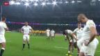 Video «Rugby: WM 2015, England - Australien» abspielen