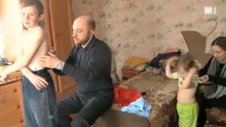 Video «Die Vergessenen von Tschernobyl » abspielen