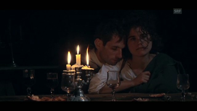 Trailer zu «Historia de la meva mort»