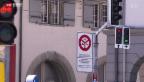 Video «Velounfreundliches St. Gallen» abspielen