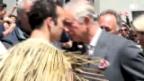 Video «Prinz Charles feiert seinen 64. Geburtstag» abspielen