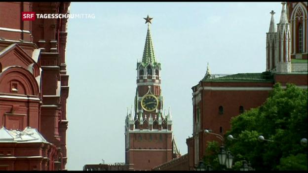 Video «Neue Sanktionen gegen Russland» abspielen