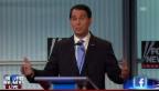 Video «Scott Walker attackiert Clinton» abspielen