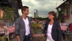 Video «Interview mit «Einstein-Moderator» Tobias Müller» abspielen