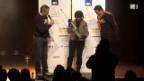 Video «Verschneite Bundesrätin» abspielen