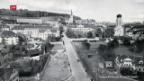 Video «Rosengartenstrasse schneidet ein Quartier entzwei» abspielen