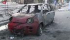 Video «Zahlreiche Anschläge im Irak» abspielen