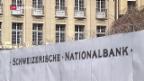 Video «Vollgeld-Initiative: Bundesrat warnt vor Experiment» abspielen