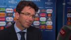 Video «UEFA-Turnierchef Martin Kallen im Interview, Teil 3» abspielen