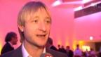 Video «Warum Superstars in die Schweizer Berge pilgern» abspielen