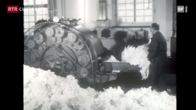 Laschar ir video ««Sas anc?» – Industrias»