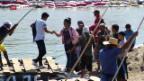 Video «Flüchtlingsströme in Mittelamerika» abspielen