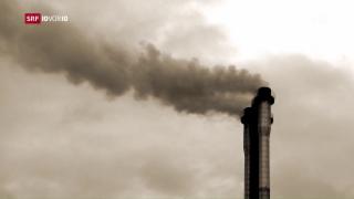 Video «Bringt die Initiative «Grüne Wirtschaft» die Lösung?» abspielen