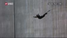 Video «007 in der Schweiz» abspielen
