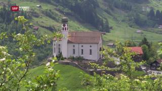 Video «Frust im Urner Oberland » abspielen