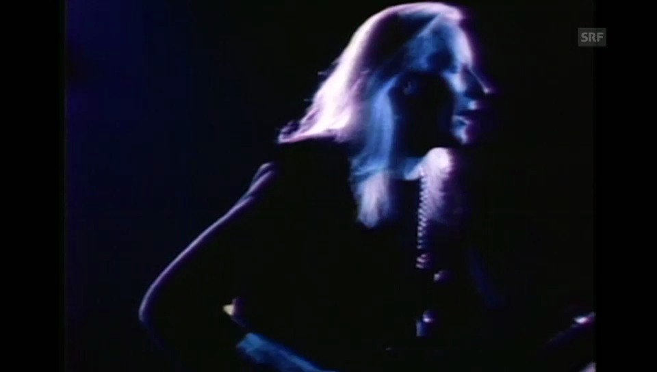 Johnny Winter - 1994 - 25-Jahr-Jubiläum Woodstock-Festival